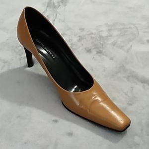 Sesto Meucci Leather Heels